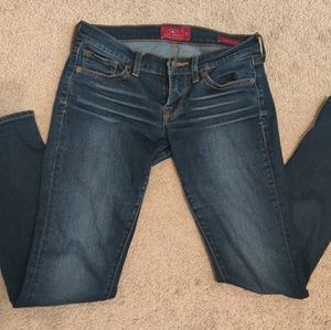 Lucky brand charlie jeans